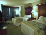 Hilton Hotel, Ft. Lauderdale