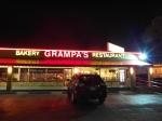 Grampa's