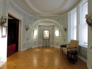Ukrainian Institute 1