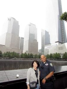 9/11 Celebrate life