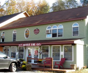 Vt. Apple Pie Co.