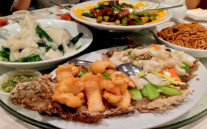 Foo Kee Seafood Restaurant