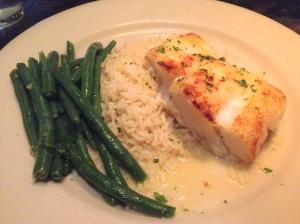 Redhawk Grille's cod