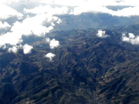 Glimpsing Guatemala