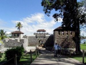 Castillo de San Felipe de la Lara