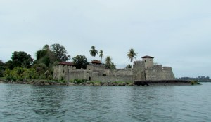 It's worth a visit to the old fort