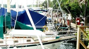 Rio D dock
