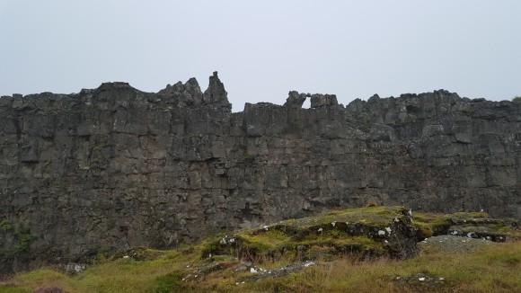 Althing, Iceland