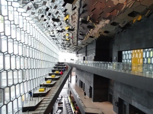 Harpa Concert Hall & Conference Centre